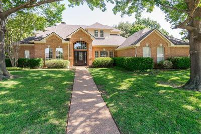 1104 HARDAGE LN, Colleyville, TX 76034 - Photo 1