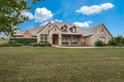 3400 AMBERWOOD LN, Prosper, TX 75078 - Photo 2