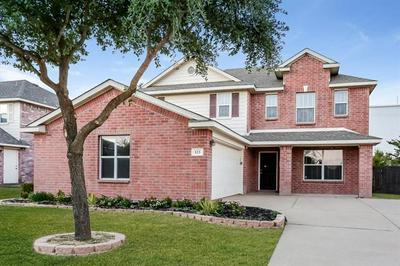 123 HARVEST HILL LN, Red Oak, TX 75154 - Photo 1