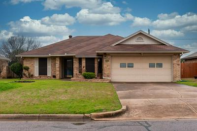 721 PARKVIEW DR, BURLESON, TX 76028 - Photo 1