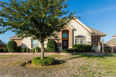 1447 SONOMA DR, KENNEDALE, TX 76060 - Photo 1