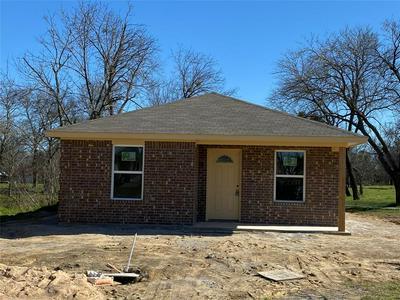 119 W MARRION ST, Itasca, TX 76055 - Photo 1