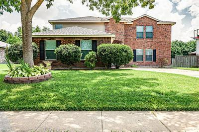 1673 CHESTERWOOD DR, Rockwall, TX 75032 - Photo 2