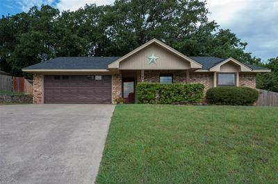 209 GUINEVERE DR, Weatherford, TX 76086 - Photo 1