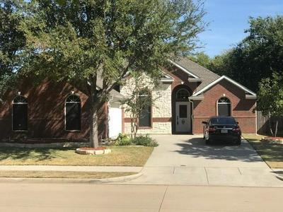 5604 PARKPLACE DR, Denton, TX 76226 - Photo 1