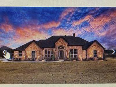 2009 FOREST BLUFF TRAIL, Azle, TX 76020 - Photo 1