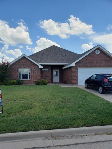 2165 CONTINENTAL AVE, Abilene, TX 79601 - Photo 1