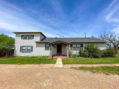 104 E PERRY ST, BENJAMIN, TX 79505 - Photo 1