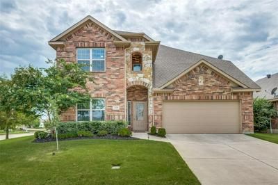 2420 SCOTT CREEK DR, Little Elm, TX 75068 - Photo 1