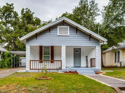 4018 BOIS D ARC ST, Greenville, TX 75401 - Photo 1