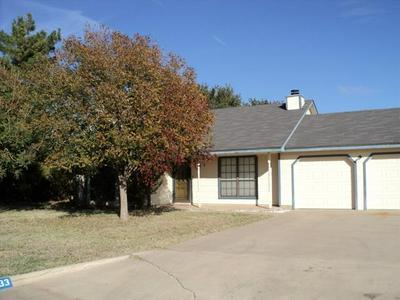4333 BLUEBONNET CT, Abilene, TX 79606 - Photo 1