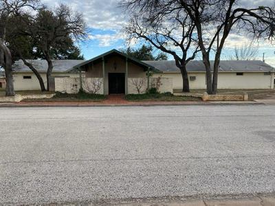 1036 ROYAL LN, Graham, TX 76450 - Photo 1