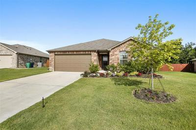 416 HIGHMEADOW RD, Aubrey, TX 76227 - Photo 2