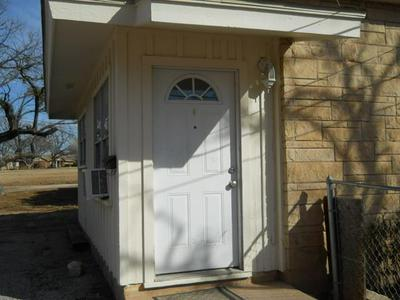 1826 LINCOLN DR # 1/2, Abilene, TX 79601 - Photo 1