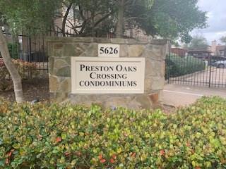 5626 PRESTON OAKS RD APT 3A, DALLAS, TX 75254 - Photo 1