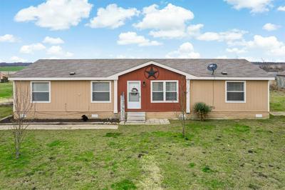 155 COUNTY ROAD 15190, Blossom, TX 75416 - Photo 1