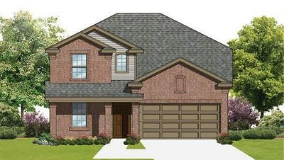 2912 ROWLAND DR, Seagoville, TX 75159 - Photo 1