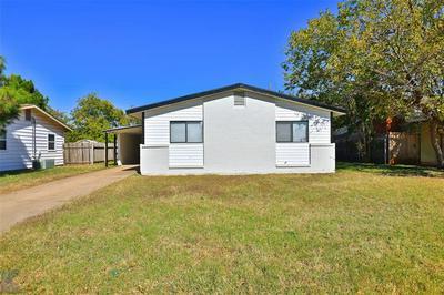 2702 BENNETT DR, Abilene, TX 79605 - Photo 2