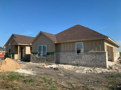 9585 COUNTY ROAD 4116, Kaufman, TX 75142 - Photo 2