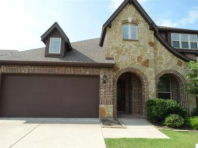 1720 ZEBRA FINCH DR, Little Elm, TX 75068 - Photo 1