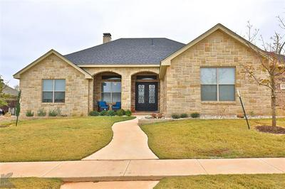8217 CIMARRON TRL, Abilene, TX 79606 - Photo 1