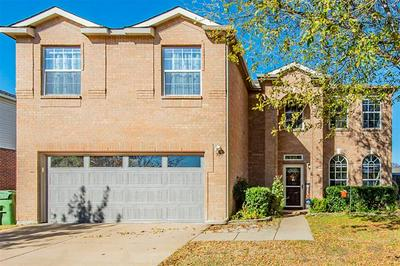 909 MEDINA DR, Arlington, TX 76017 - Photo 1