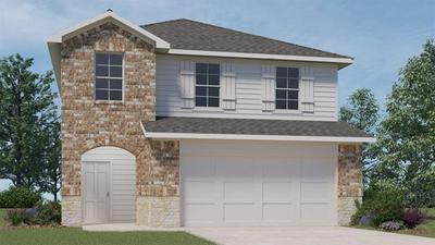 2444 RUSSELL STREET, Crandall, TX 75114 - Photo 1