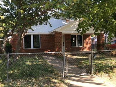 1118 S 15TH ST, Abilene, TX 79602 - Photo 1