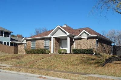 4312 HARVEST HILL RD, Carrollton, TX 75010 - Photo 2