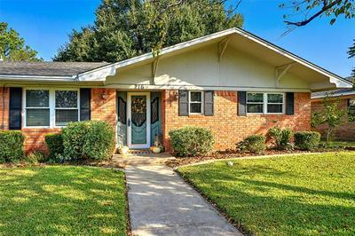 216 TEXOMA DR, Whitesboro, TX 76273 - Photo 2