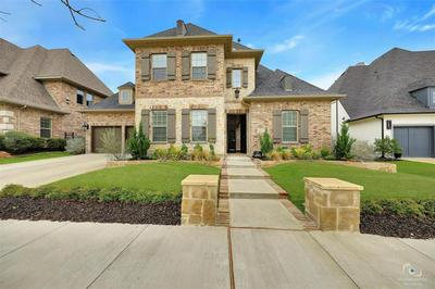 12778 TIMBER CROSSING DR, FRISCO, TX 75033 - Photo 1