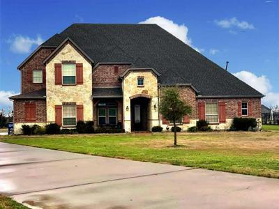 90 WINDSOR DR, McLendon Chisholm, TX 75032 - Photo 1