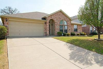 2007 SWORD FISH DR, Mansfield, TX 76063 - Photo 1