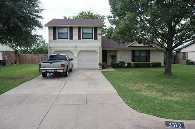 3312 CENTENNIAL RD, Forest Hill, TX 76119 - Photo 1