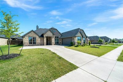 105 PEYTON PL, Waxahachie, TX 75165 - Photo 2