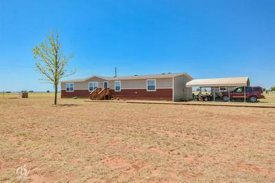 10145 PRIVATE ROAD 6055, Hawley, TX 79525 - Photo 1