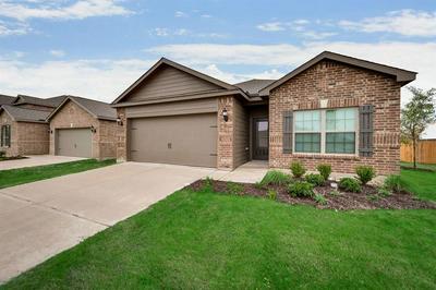 116 BOWEN STREET, ANNA, TX 75409 - Photo 1