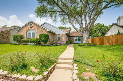 7505 PEBBLE BEACH DR, Rowlett, TX 75088 - Photo 2