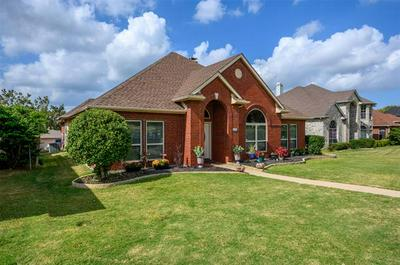 4317 BISCAYNE DR, The Colony, TX 75056 - Photo 2