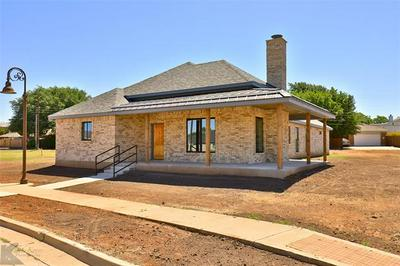 2505 JOHN C STEVENS ST, Abilene, TX 79601 - Photo 1