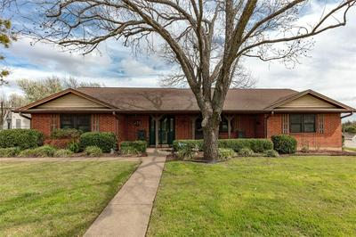 1311 RONA ST, Weatherford, TX 76086 - Photo 1