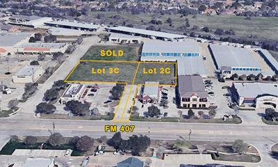 LOT 3C VALLEY RIDGE COURT, Highland Village, TX 75077 - Photo 2