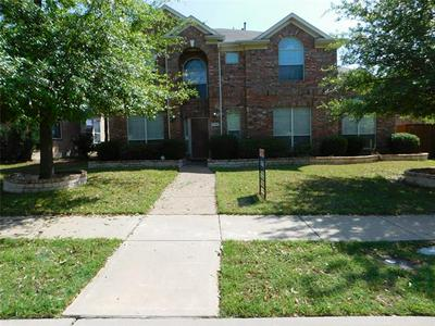 9733 WINDSONG DR, Frisco, TX 75035 - Photo 1
