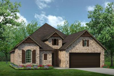 1734 RIVIERA DRIVE, Waxahachie, TX 75165 - Photo 1