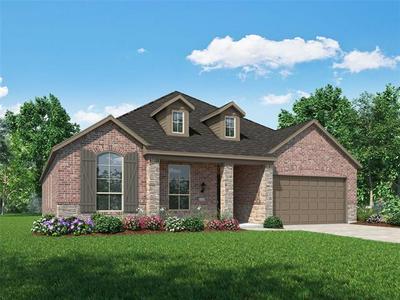917 BRIDLE PATH PARKWAY, Aubrey, TX 76227 - Photo 1
