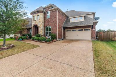 1040 KNOXBRIDGE RD, Forney, TX 75126 - Photo 2