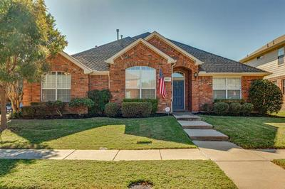 5501 HIDDEN PINE LN, McKinney, TX 75070 - Photo 1