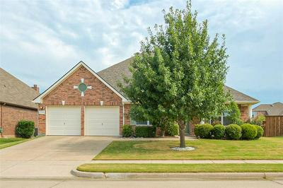 2305 DAWN MIST DR, Little Elm, TX 75068 - Photo 2