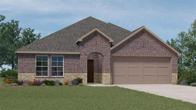 101 WHITETAIL WAY, Caddo Mills, TX 75135 - Photo 1