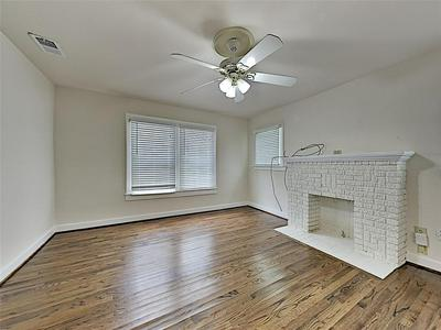3212 COCKRELL AVE, Fort Worth, TX 76109 - Photo 2